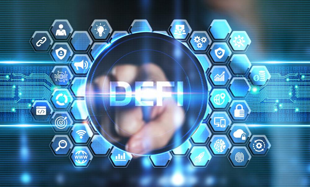 A Deep Dive Into Decentralization Finance