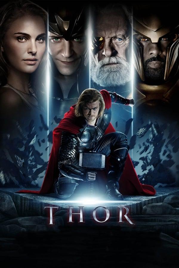 【Stream DEUTSCH-】» Thor KinoX (2011) OPENLOAD Ganzer Film