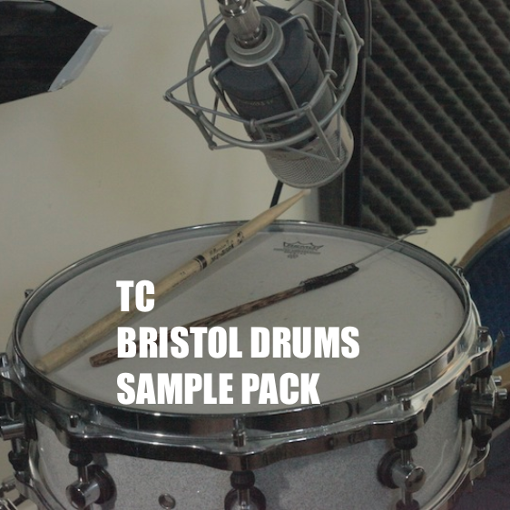 tc bristol drums sample pack. Black Bedroom Furniture Sets. Home Design Ideas