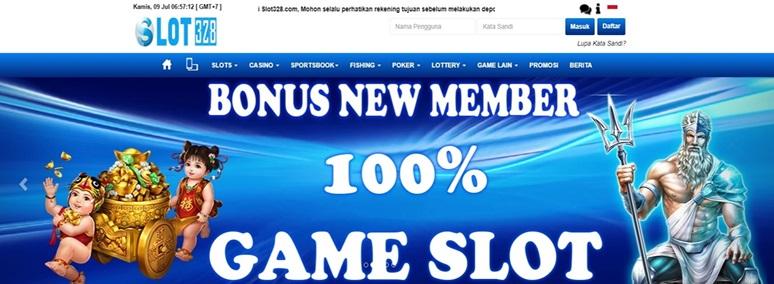 Situs Judi Slot Online Terbaik Dan Terpercaya Slot328 Slot328