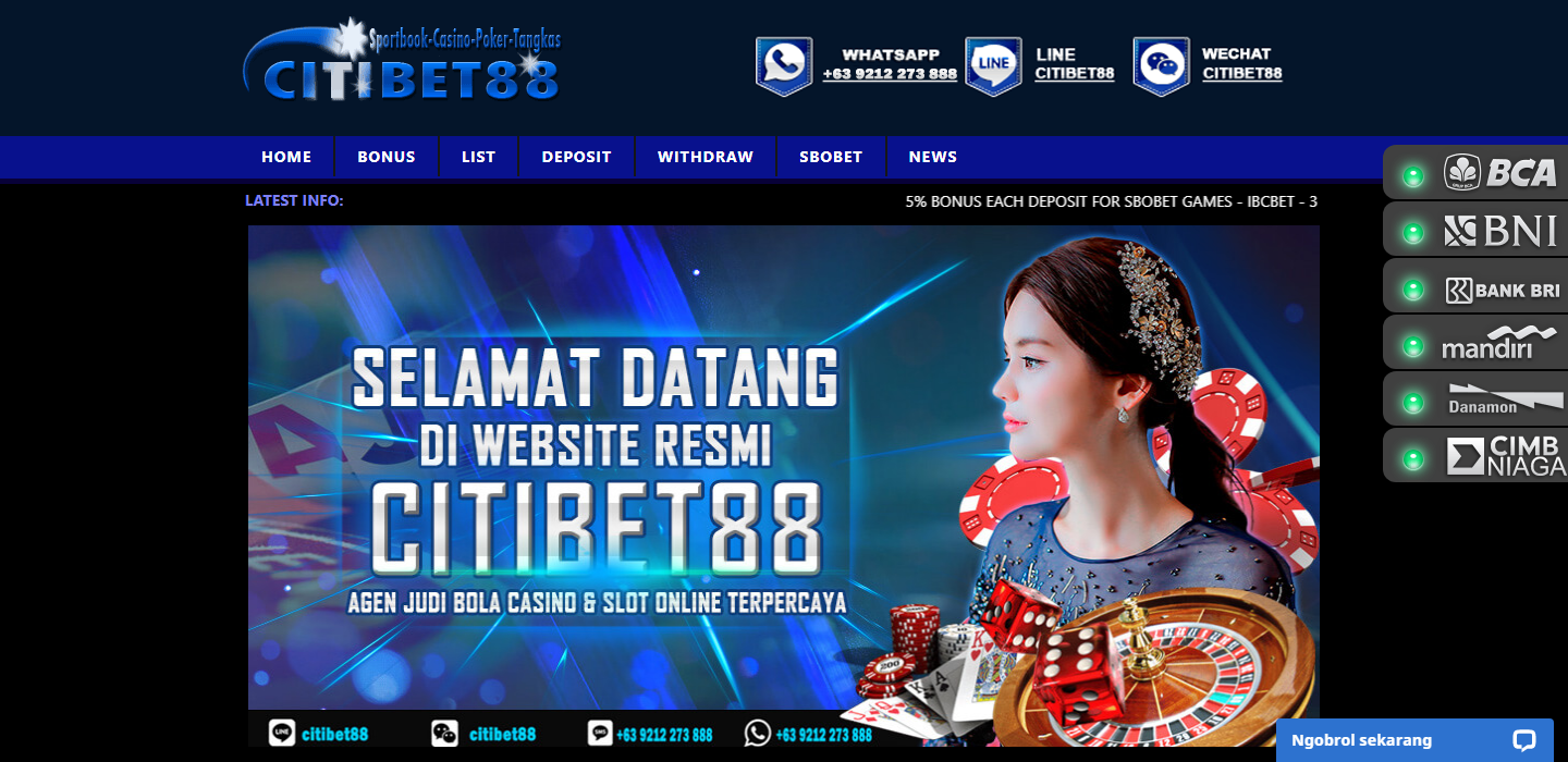 Amazing Guide To Select The Best Sbobet Agent Ejas Mohamed