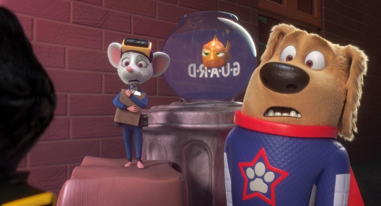 Ver Hd Stardog And Turbocat 2019 Pelicula Completa Espanol Chile Dewi Azalea Purwanti