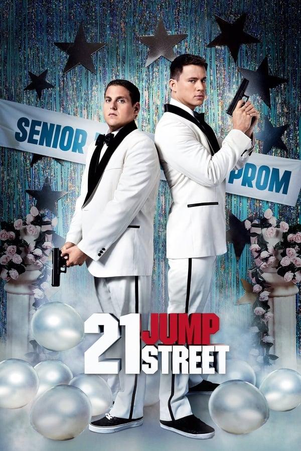 【Stream DEUTSCH-】» 21 Jump Street KinoX (2012) OPENLOAD
