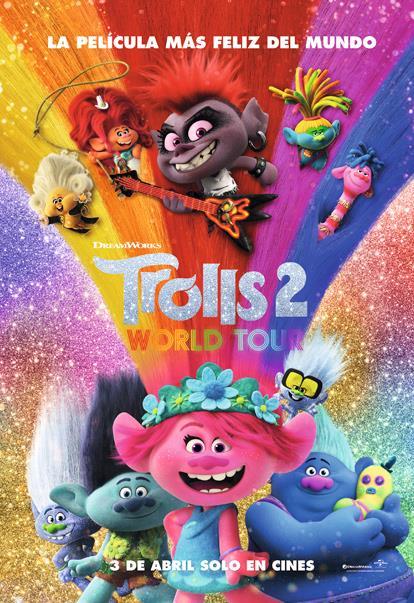 Trolls Streamcloud