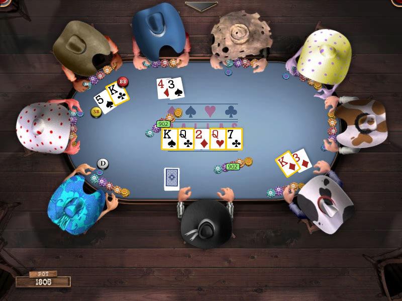 Kenali Beberapa Jenis Istilah Dalam Permainan Poker Online Worldgaming