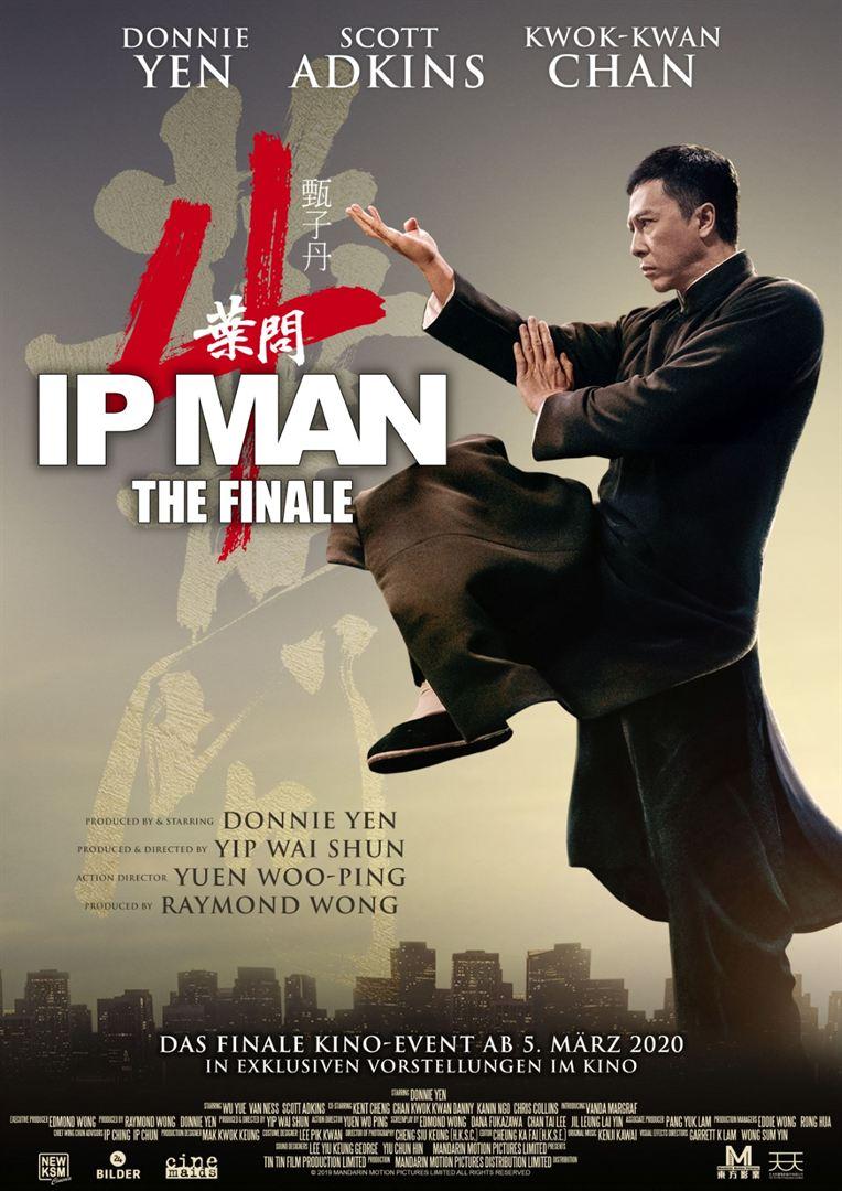 Ip Man 3 Deutsch Ganzer Film