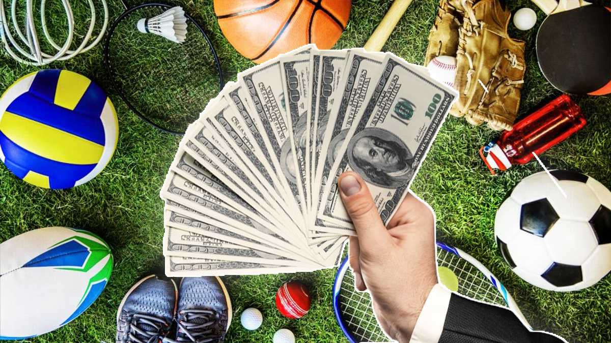 Real Money Sports Betting - What You Should Know? - iGaming