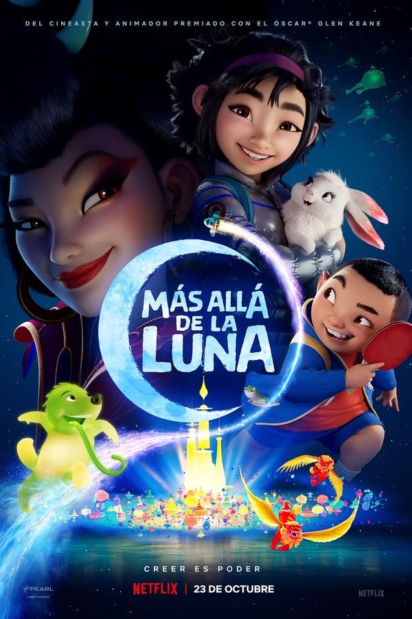Más Allá De La Luna 2020 Ver Pelicula Completa Gratis Online En Espanol Latino Hd Mercenarios De élite