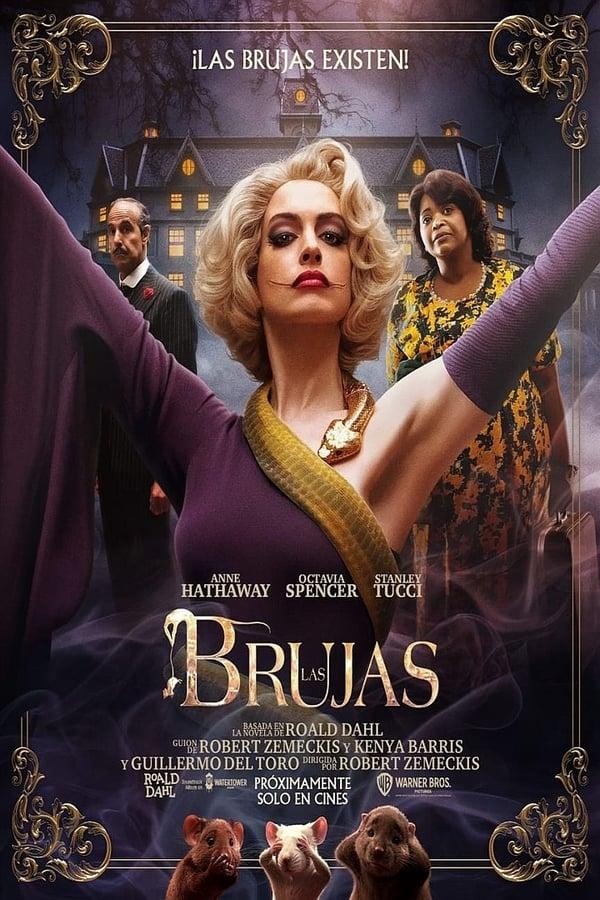 Las brujas (2020){Ver } Pelicula completa Gratis Online en