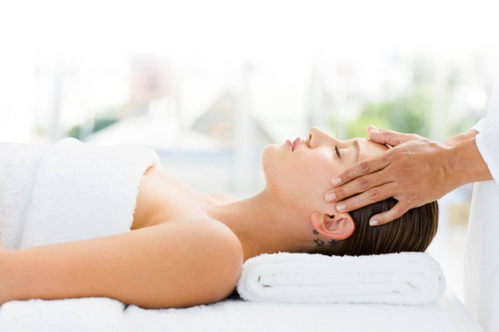 Types of Massage Therapy: A Few Examples - Summer William