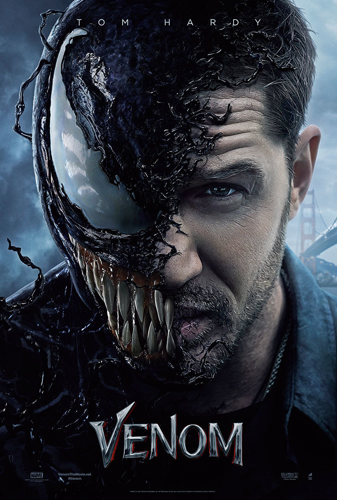 Venom Stream Movie2k