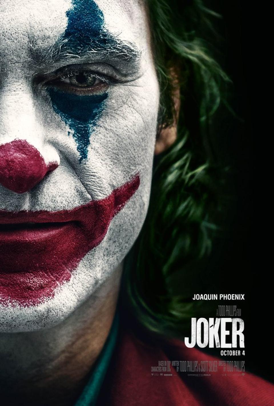 Ver Joker Hd Descargar Joker 2019 Película Completa En Espanol Onju Chan