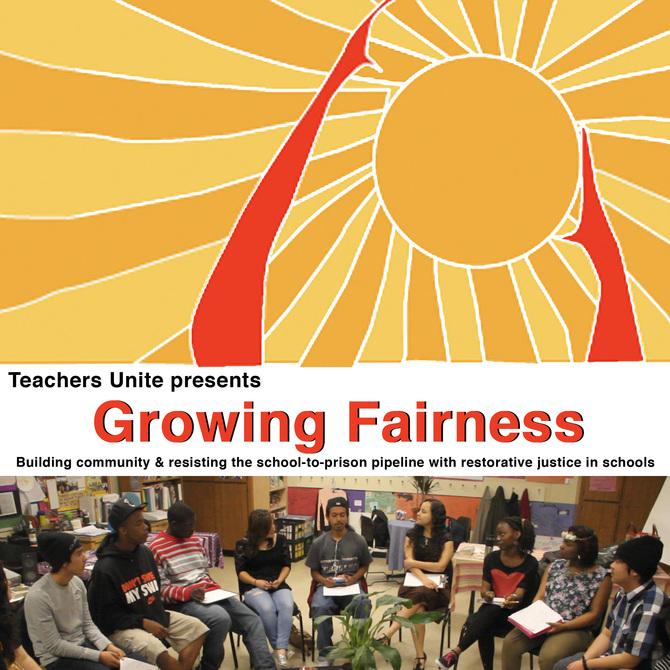 Growing Fairness DVD