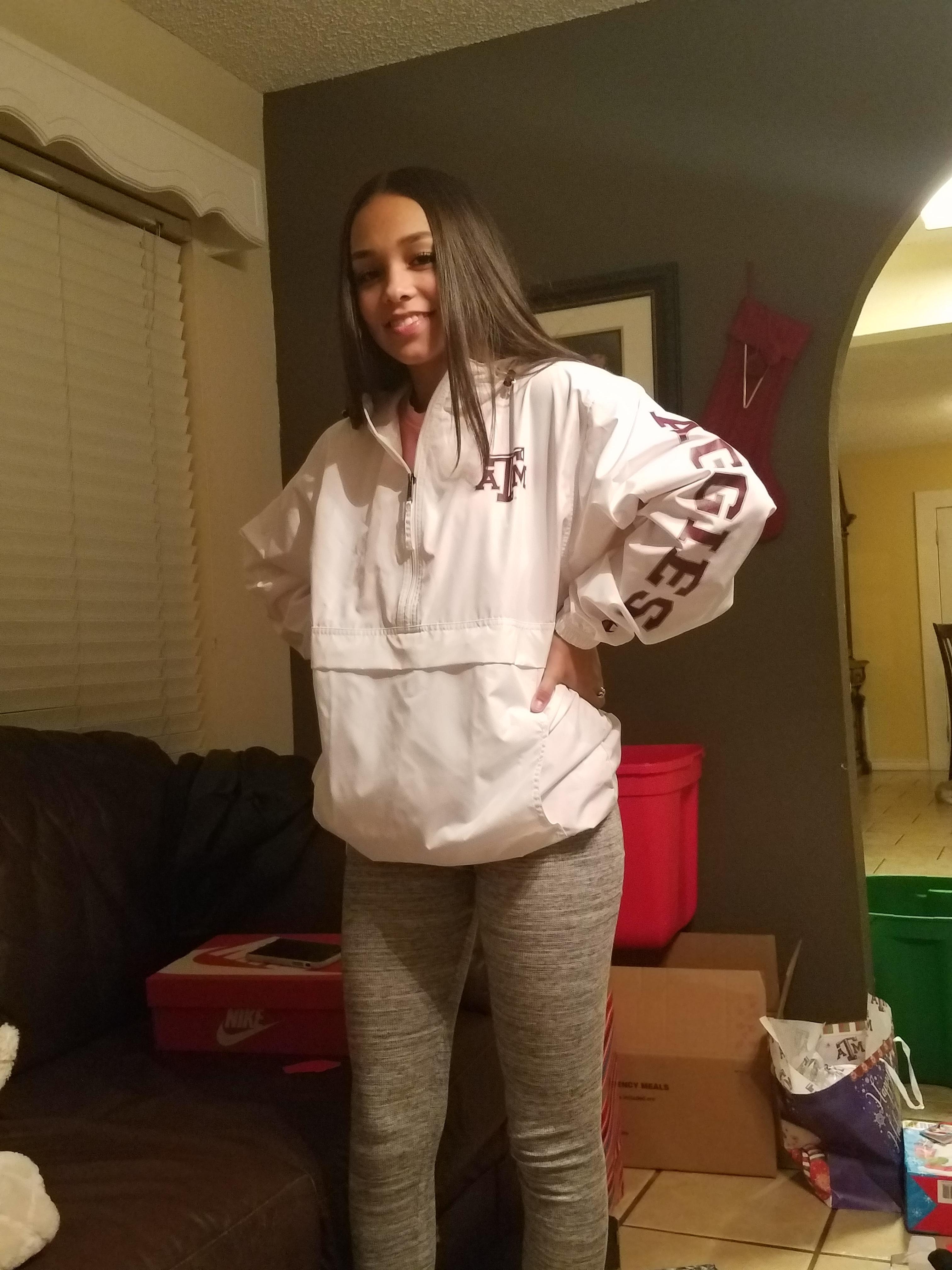 Alexa Denice Montez Age 16