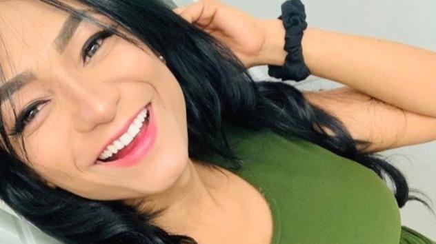 Karla Elizabeth Dominguez Gonzalez, age 31