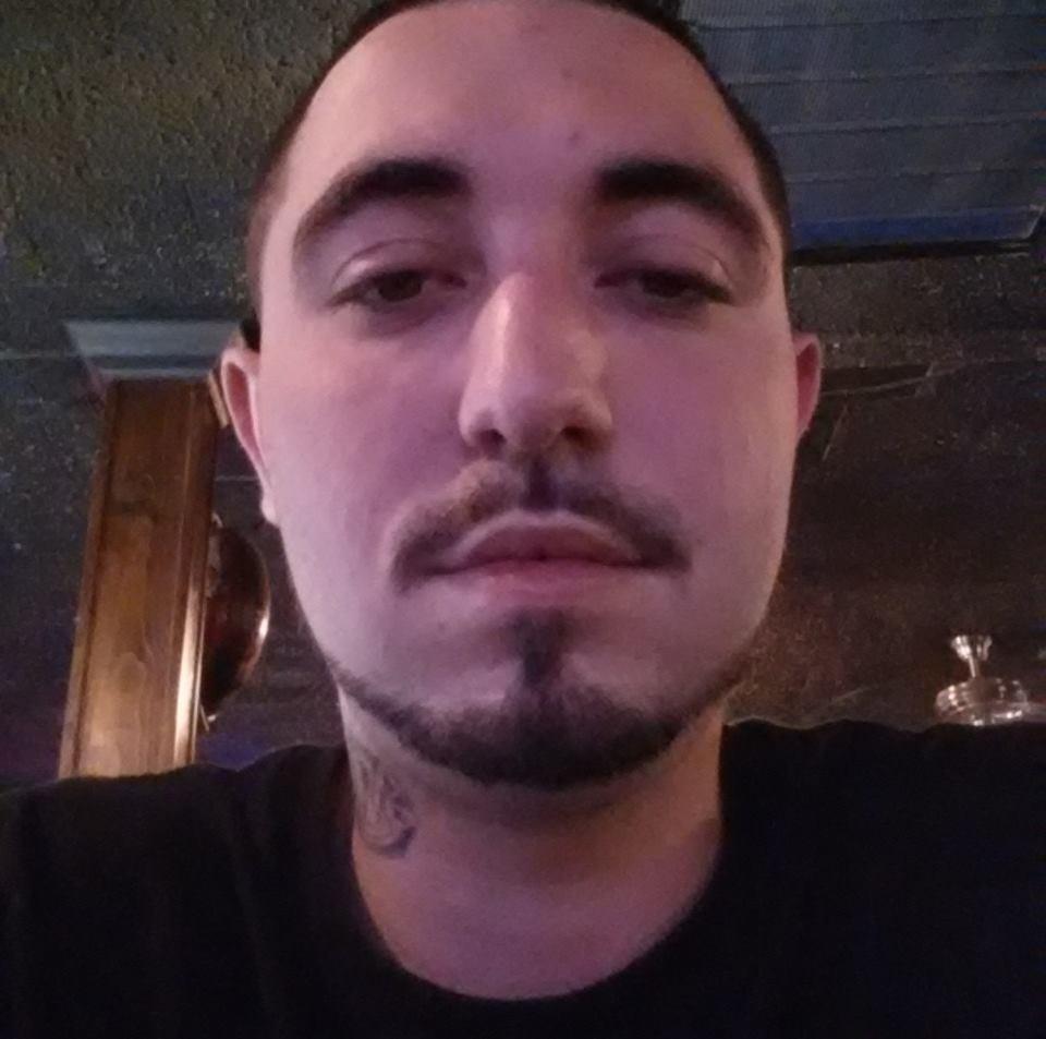 Blake Aaron Potts, age25
