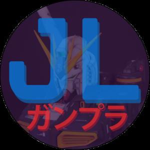 JL Gunpla
