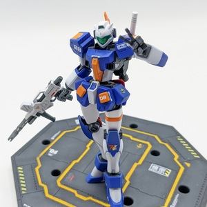 Ace Pilot Gunpla