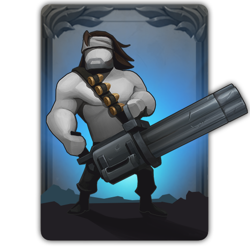 Commando