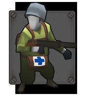 Sanitäter