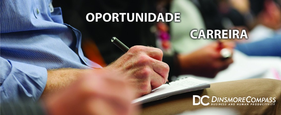 [Banco de Talentos] Gerente de Projetos RJ