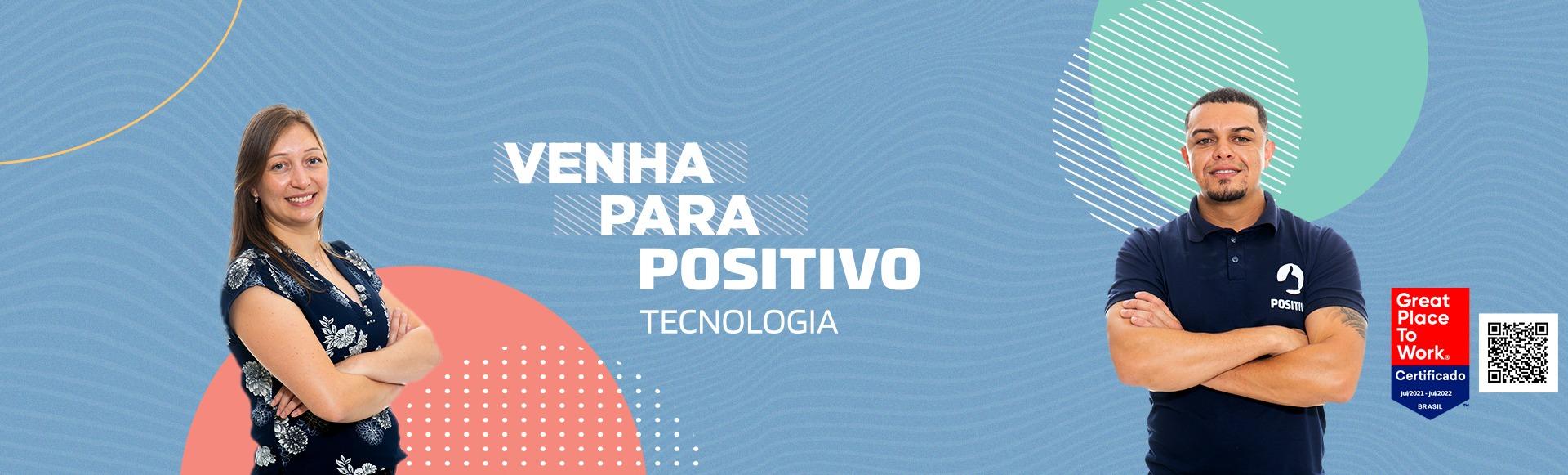 TECNICO EM INFORMATICA - EXTERNO (SÃO PAULO/SP)