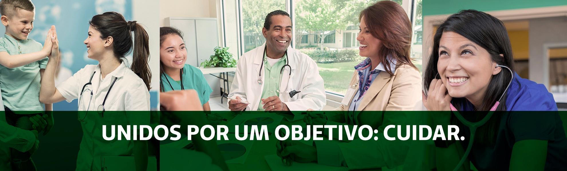 Enfermeiro(a) - Urgência e Emergência - NOVO HOSPITAL GERAL UNIMED - BANCO DE TALENTOS