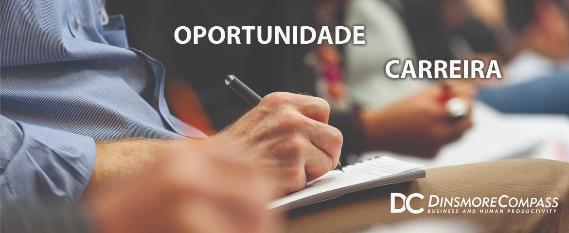 Gerente de projetos sênior (AGILE e WATERFALL)  - SP