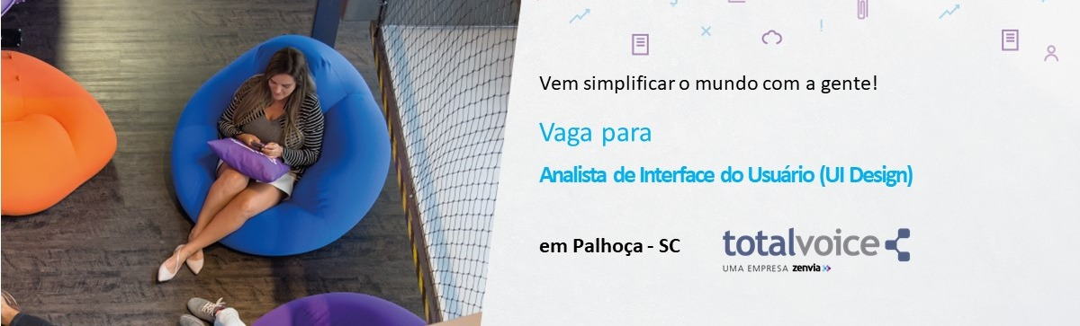 Analista de Interface do Usuário (UI Design)