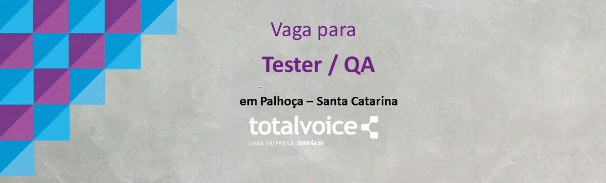 Tester / QA