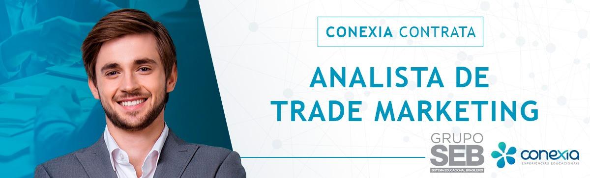 Analista de Trade Marketing