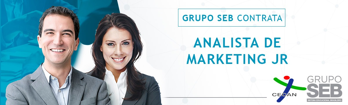 Analista de Marketing Jr