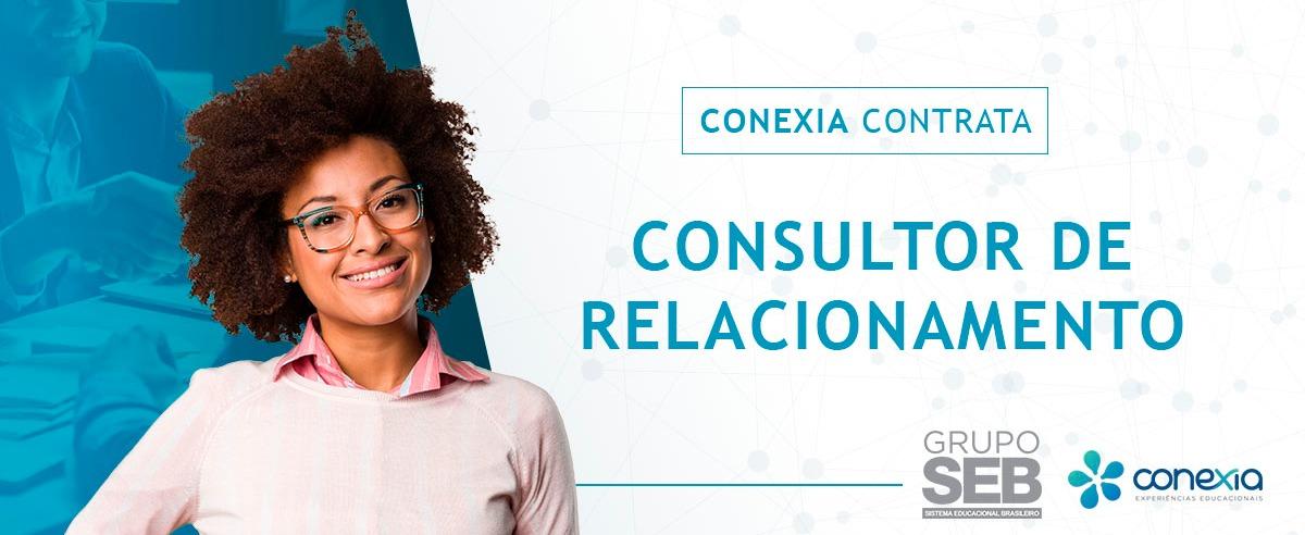 Consultor de Relacionamento
