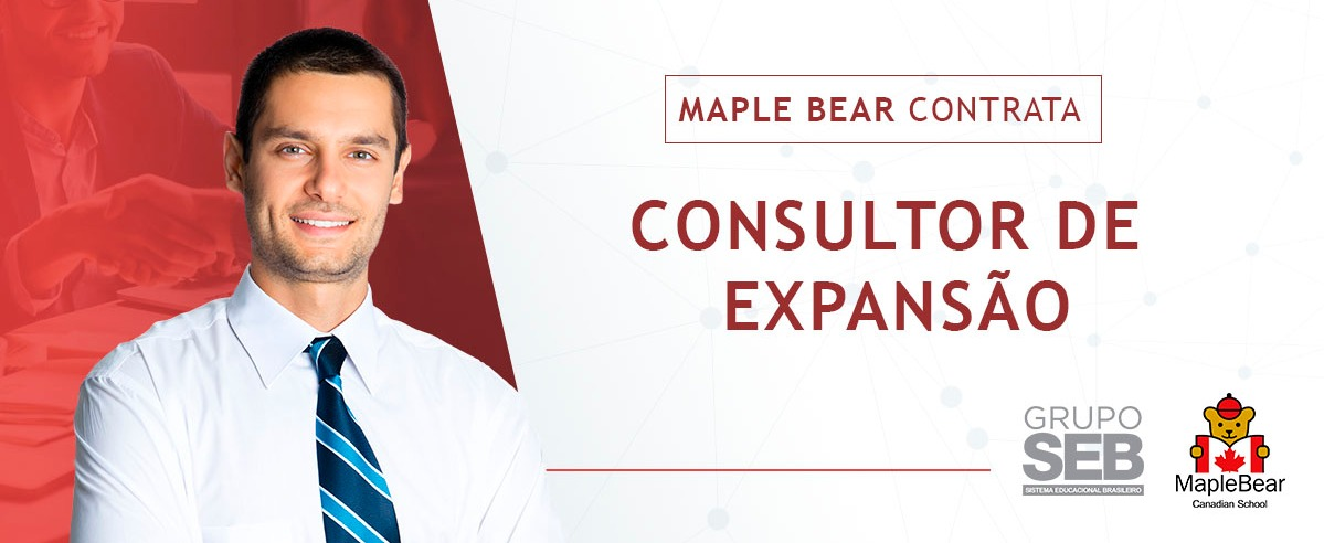 Consultor de Expansão