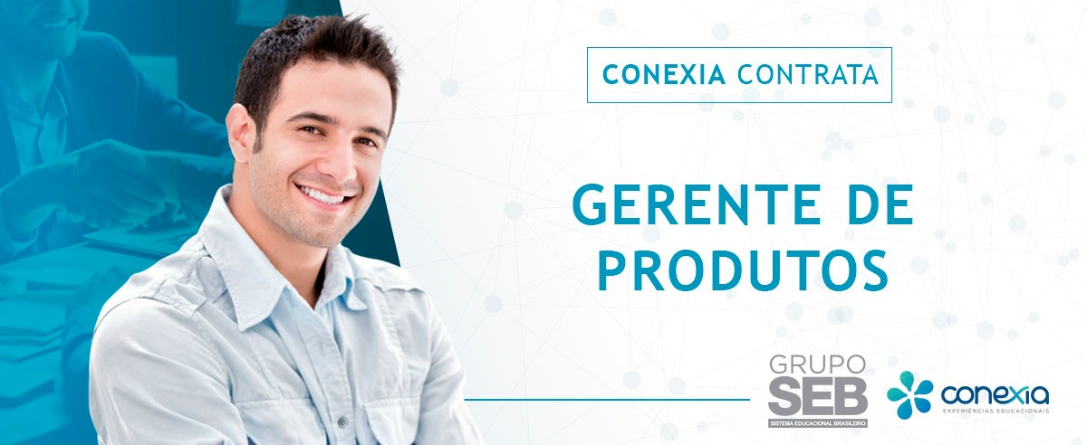 Gerente de Produtos (Product Owner)