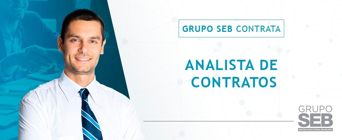 Analista de Contratos