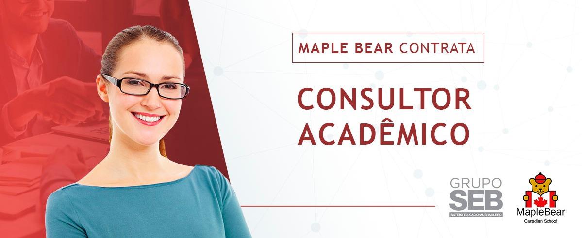 Consultor Acadêmico
