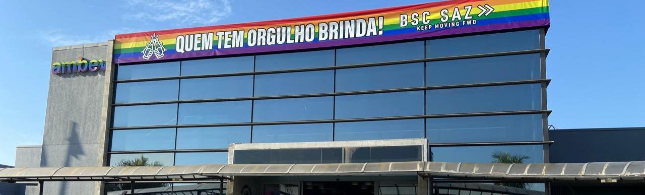 Banco de Talentos - Comunidade LGBTQIA+ (CSC Jaguariúna)