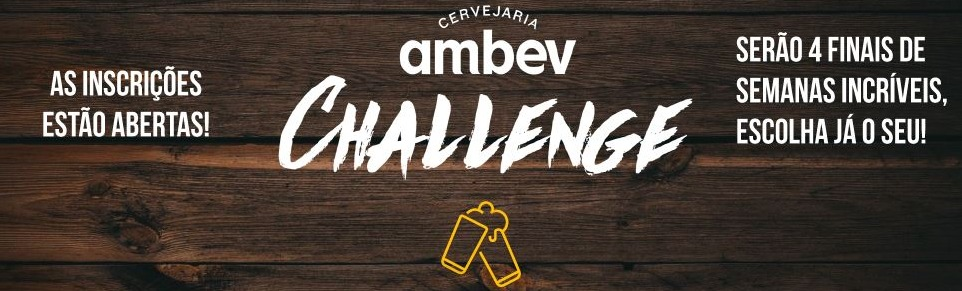 Ambev Challenge