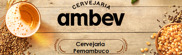 VAGA BANCO SUPPLY - Aprendiz Técnico Supply - Cervejaria Pernambuco