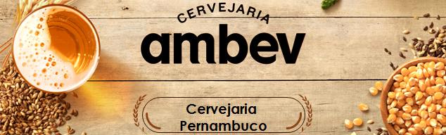 Packaging - Estagiário(a) Técnico(a) (Cervejaria Pernambuco)