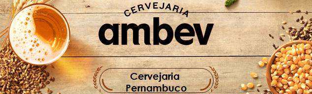 VAGA BANCO SUPPLY - Técnico Automação Processo Cerveja - Cervejaria pernambuco