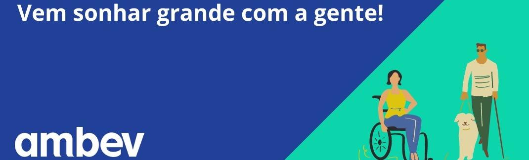 Promotor(a) Auto Serviço PCD (com CNH A) (Belo Horizonte)
