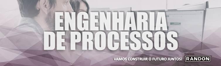 Analista de Processos I - Randon Implementos