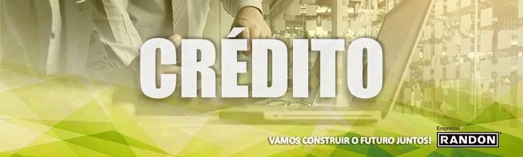 Estágio Análise de Crédito  - Randon Consórcios