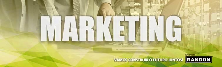 Estagiário de Marketing - Randon Implementos