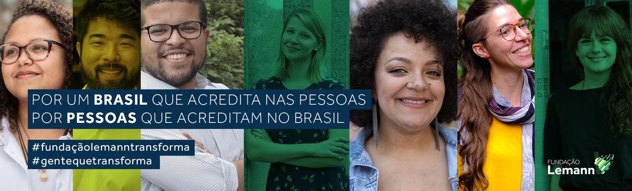 Banco de Talentos - Fundação Lemann