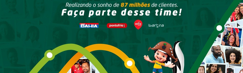 Consultor de Treinamento - João Pessoa (PB)