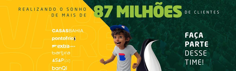 Vendedor - Rondônia
