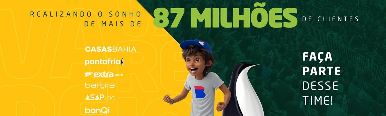 Talentos Via - Brasil